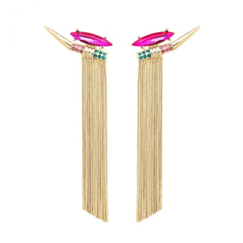 Earrings-E001B-(1)
