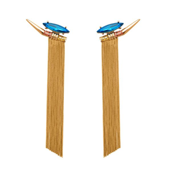 Earrings-E001C-(1)