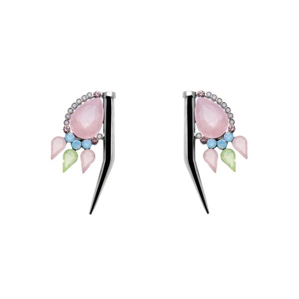 Earrings-E002D-1