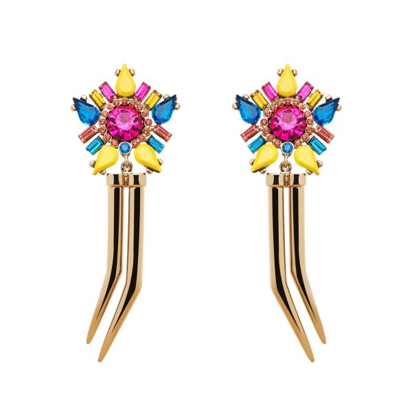 Earrings-E004C-(1)