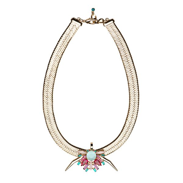 Necklace-N002B