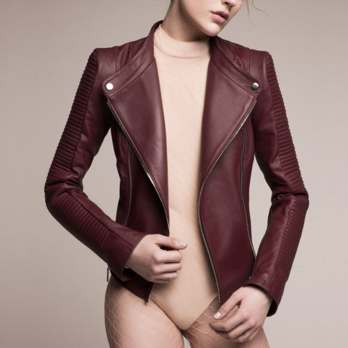 Burgundy-soft-D1-jacket-A