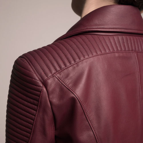 Burgundy-soft-D3-jacket-B