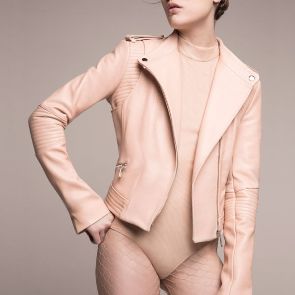 Nude-textured-D2-jacket-A