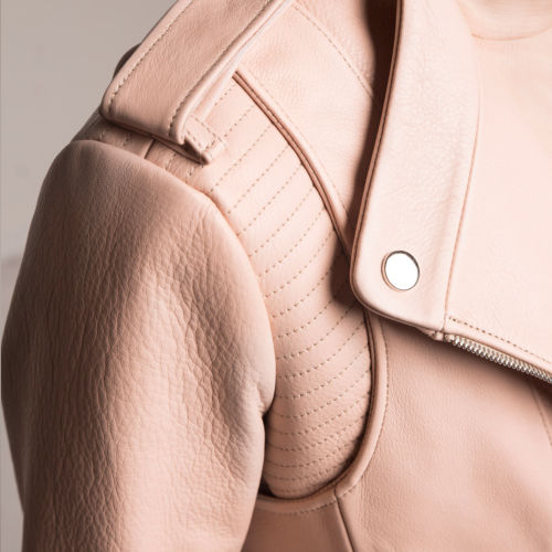 Nude-textured-D2-jacket-B