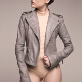 Grey-textured-D2-jacket-A